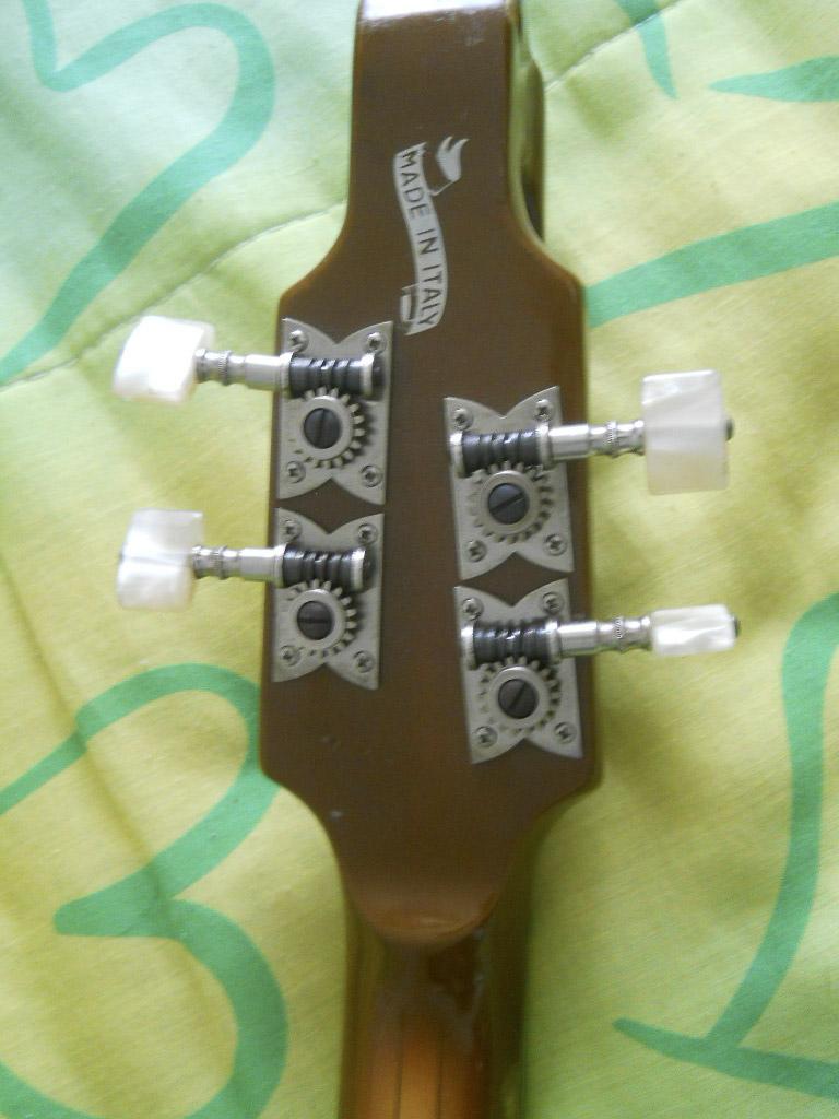 Eko 995 395 Violin Bass Guitar Wiring Diagram 1964